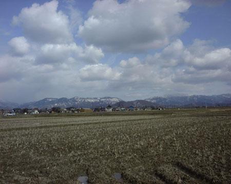 近江中山道 豊郷から高宮宿へ_e0164563_11564545.jpg