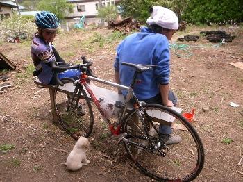 ツール・ド・西上州サイクリングツアー_b0209774_22353170.jpg