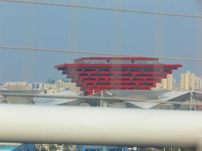 中国出張2010年08月-第一日目-上海へ、クラッシックホテルとフレンチDinner_c0153302_11464235.jpg