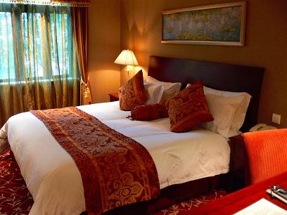 中国出張2010年08月-第一日目-上海へ、クラッシックホテルとフレンチDinner_c0153302_11465917.jpg