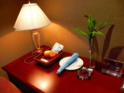 中国出張2010年08月-第一日目-上海へ、クラッシックホテルとフレンチDinner_c0153302_11471567.jpg
