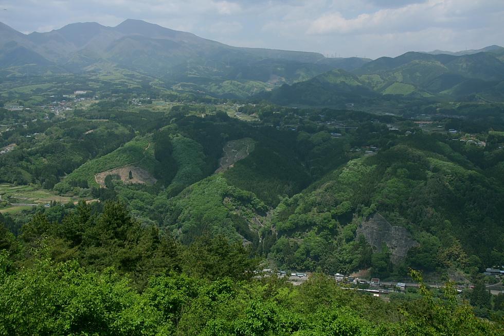 赤城山の麓 - 2011年・わたらせ -_b0190710_21273415.jpg