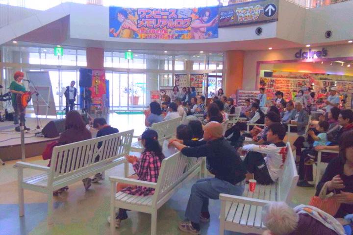 第一高等学院「教室ライブ」ツアー Season 5ー4 ☆スペシャル☆_f0115311_1824272.jpg