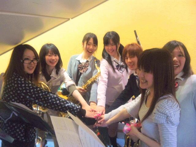 第一高等学院「教室ライブ」ツアー Season 5ー4 ☆スペシャル☆_f0115311_18242732.jpg