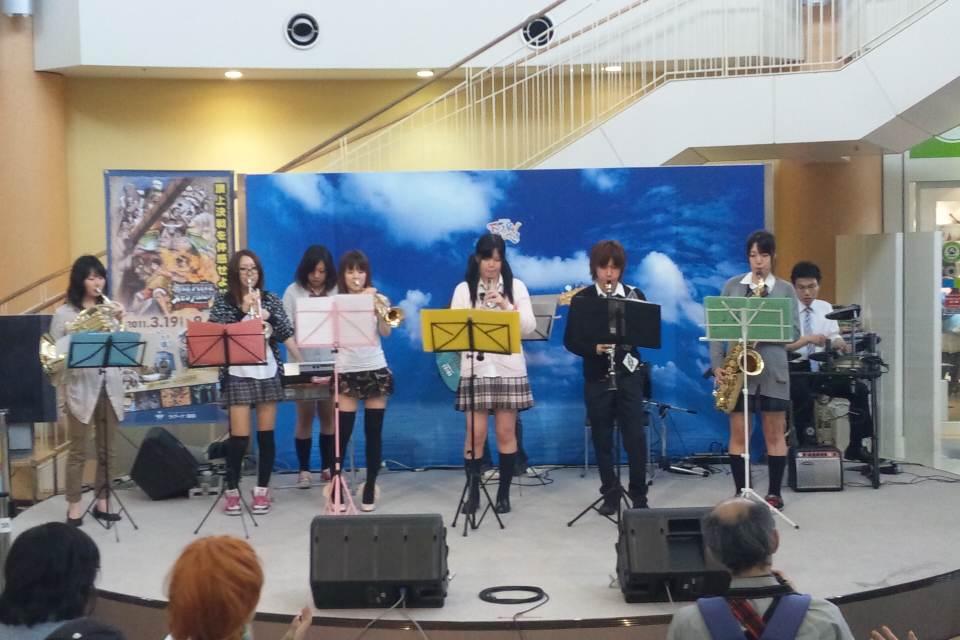 第一高等学院「教室ライブ」ツアー Season 5ー4 ☆スペシャル☆_f0115311_18242786.jpg