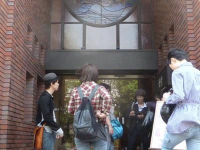 横浜人形の家と山手岩崎ミュージアム_b0107314_129510.jpg