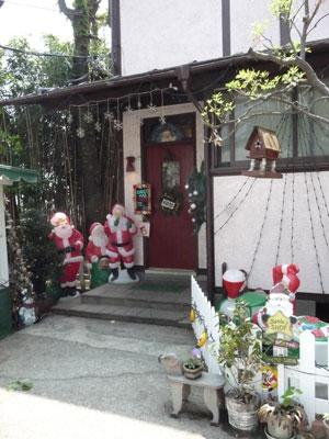 横浜人形の家と山手岩崎ミュージアム_b0107314_1295545.jpg
