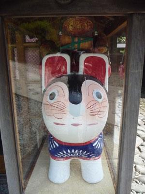 横浜人形の家と山手岩崎ミュージアム_b0107314_1581536.jpg