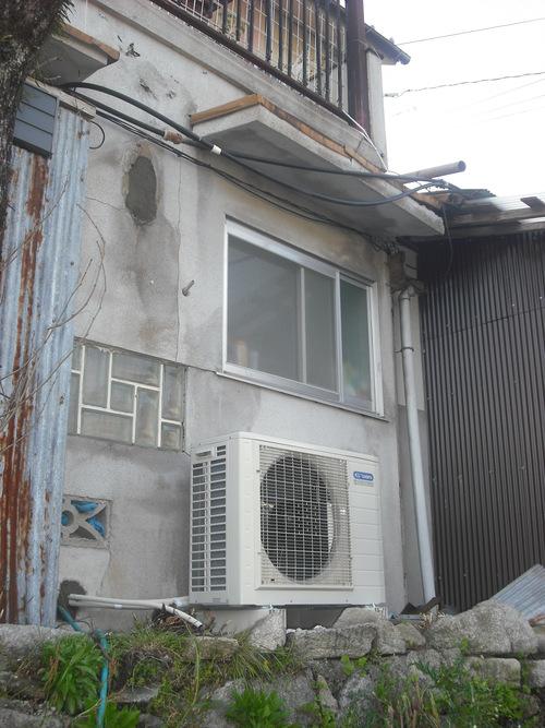 廿日市市  O様邸 オール電化工事_d0125228_6404223.jpg