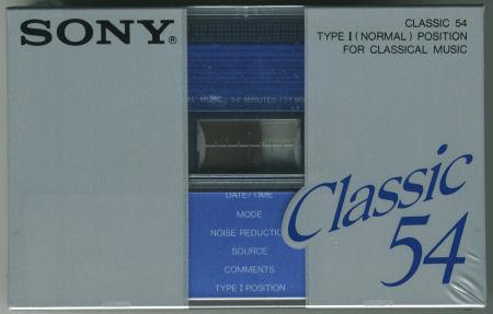 SONY CLASSIC_f0232256_3335983.jpg