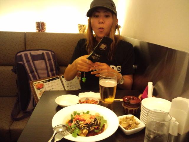刀削麺っ☆_c0151965_15314254.jpg