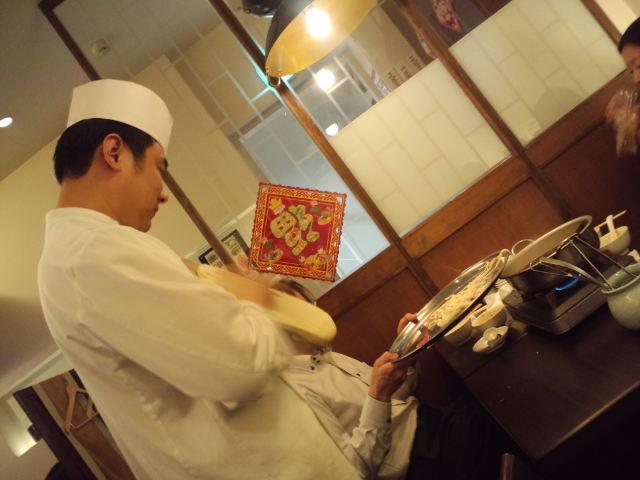 刀削麺っ☆_c0151965_15314286.jpg
