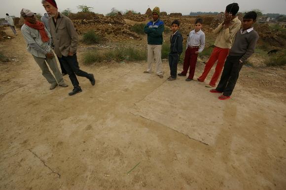 インド滞在記2011 その9: India 2011 Part9_a0186568_10183442.jpg