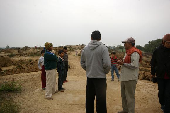 インド滞在記2011 その9: India 2011 Part9_a0186568_10184594.jpg