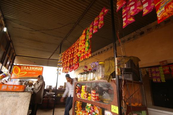 インド滞在記2011 その9: India 2011 Part9_a0186568_9453758.jpg