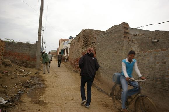 インド滞在記2011 その9: India 2011 Part9_a0186568_9572694.jpg