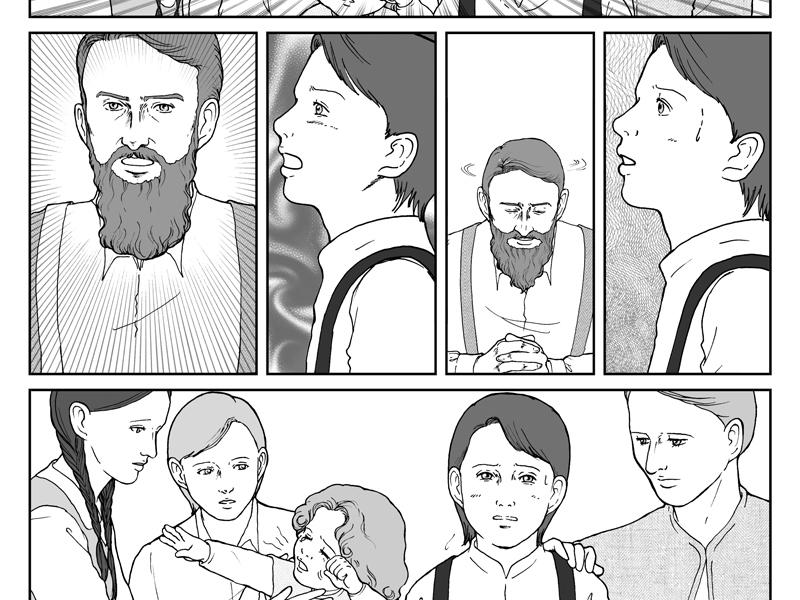BOSCH漫画[外国語版]_f0119369_2305646.jpg