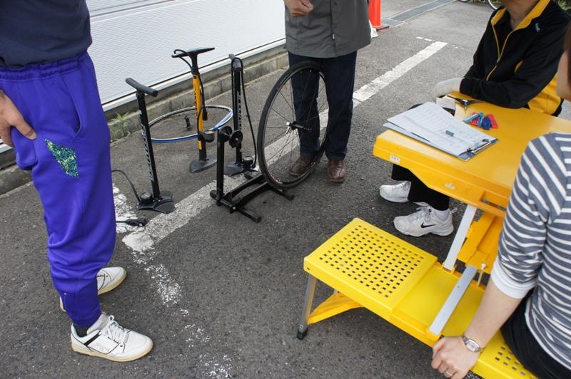 11年5月14日・自転車パンク修理講座受講_c0129671_17552027.jpg
