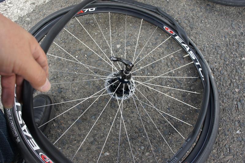 11年5月14日・自転車パンク修理講座受講_c0129671_1756074.jpg