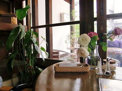 イリヤプラスカフェでハミングバードパンケーキ_d0218895_1494963.jpg