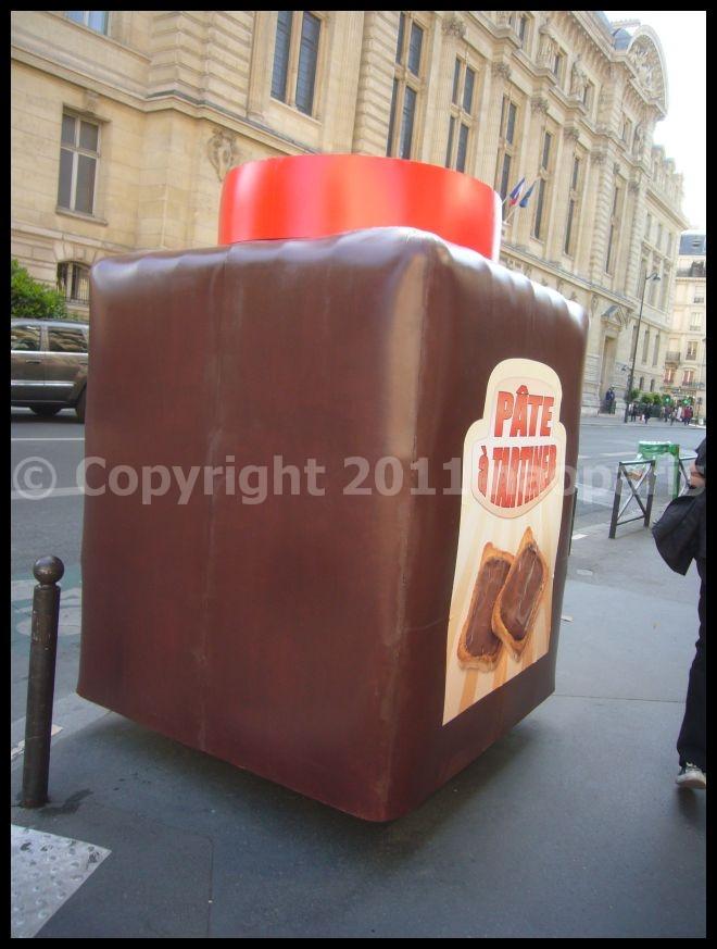【新製品】街角のKellogg\'s(PARIS)_a0014299_1905634.jpg
