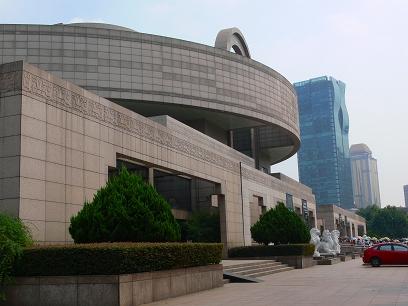 中国出張2010年08月-第二日目-上海博物館_c0153302_15273787.jpg