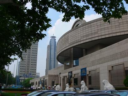中国出張2010年08月-第二日目-上海博物館_c0153302_15291356.jpg