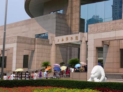 中国出張2010年08月-第二日目-上海博物館_c0153302_15303257.jpg