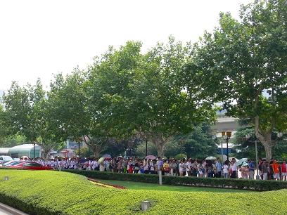 中国出張2010年08月-第二日目-上海博物館_c0153302_15413997.jpg