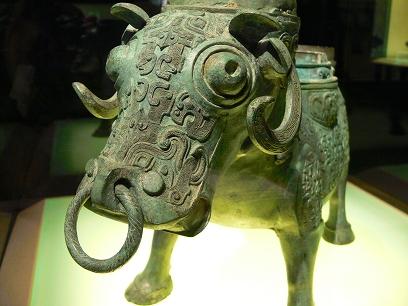 中国出張2010年08月-第二日目-上海博物館_c0153302_15441853.jpg