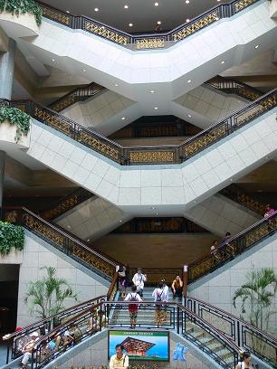 中国出張2010年08月-第二日目-上海博物館_c0153302_15482468.jpg