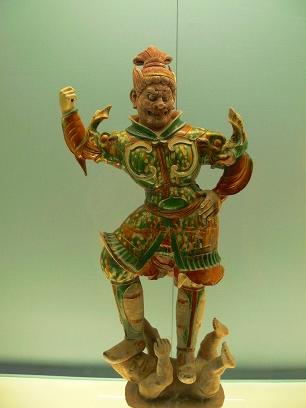 中国出張2010年08月-第二日目-上海博物館_c0153302_1614157.jpg