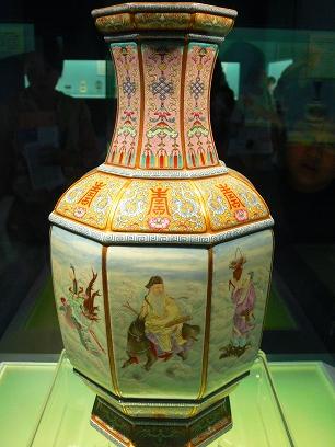 中国出張2010年08月-第二日目-上海博物館_c0153302_16164963.jpg
