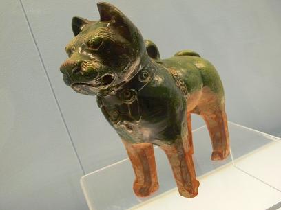 中国出張2010年08月-第二日目-上海博物館_c0153302_1622096.jpg