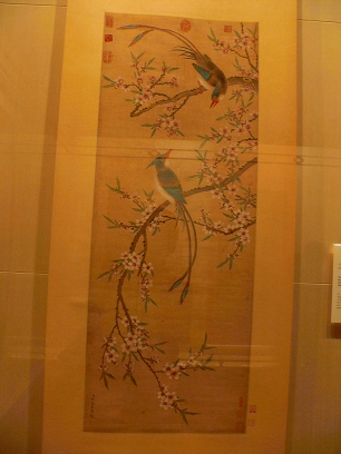 中国出張2010年08月-第二日目-上海博物館_c0153302_1627812.jpg