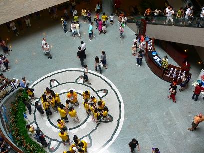 中国出張2010年08月-第二日目-上海博物館_c0153302_16372589.jpg