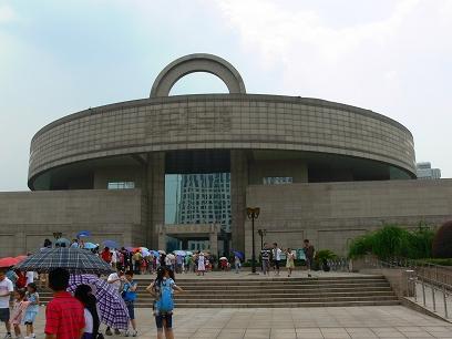 中国出張2010年08月-第二日目-上海博物館_c0153302_16381577.jpg