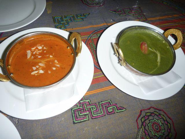 インド・ネパール料理 サガルマータ_b0054727_1010233.jpg