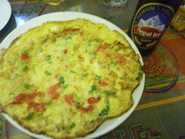インド・ネパール料理 サガルマータ_b0054727_10141973.jpg