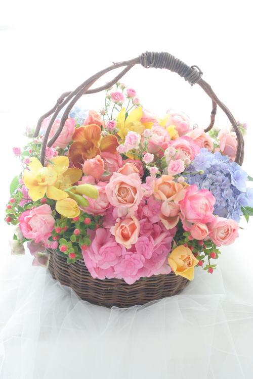ご出産お祝い_a0042928_1856651.jpg