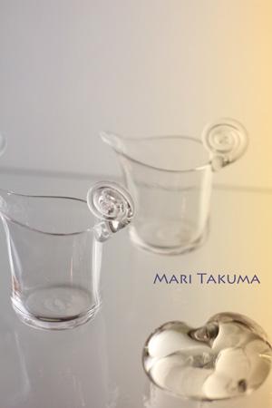 詫摩まりさんのglass展は明日(15日)まで〜_e0158653_0551978.jpg