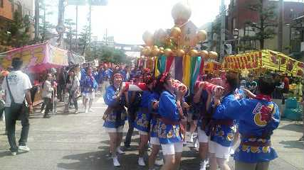 ふるさとの祭り_b0157157_1601777.jpg