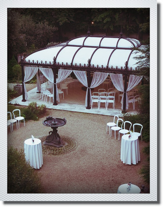★Happy Wedding★@小笠原伯爵邸_b0189667_22253038.jpg