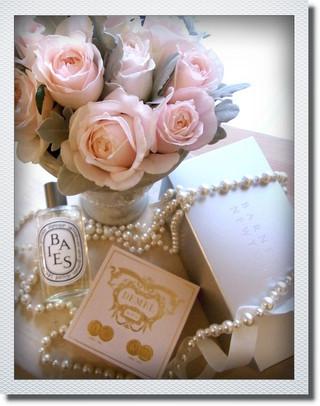★Happy Wedding★@小笠原伯爵邸_b0189667_22255782.jpg