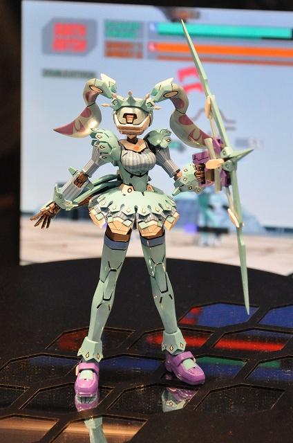 第50回静岡ホビーショー(2011)【ハセガワVR編 その1】_e0132476_14361555.jpg