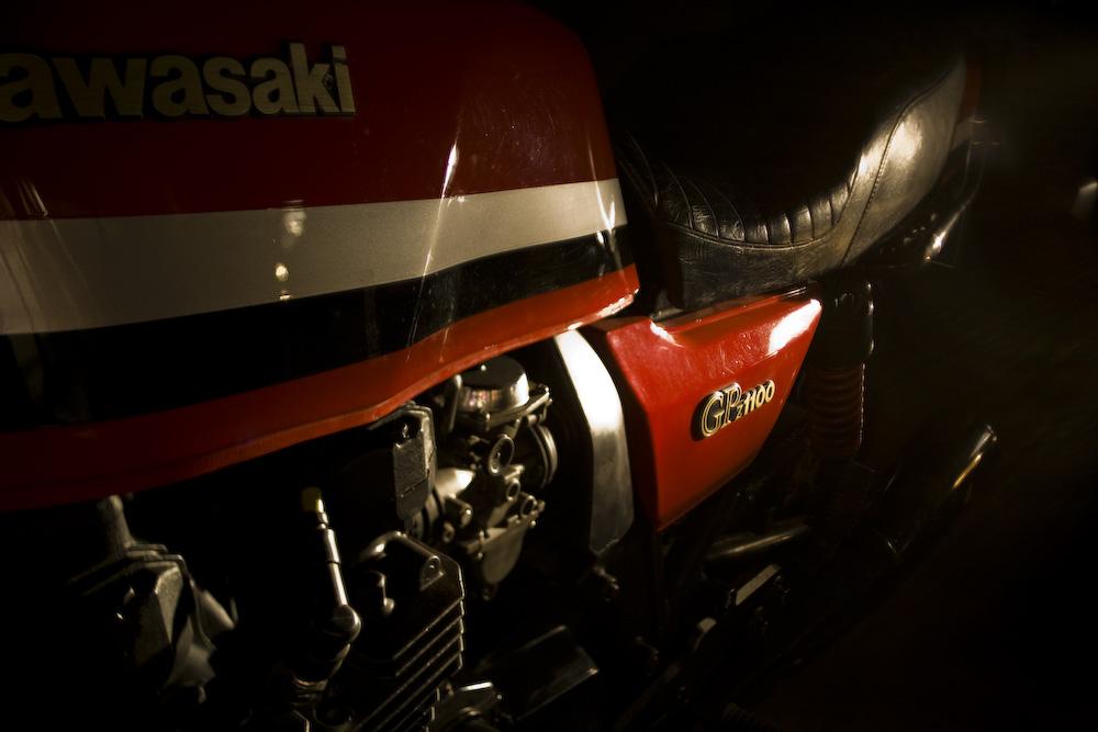赤いKAWASAKI_c0150383_229699.jpg