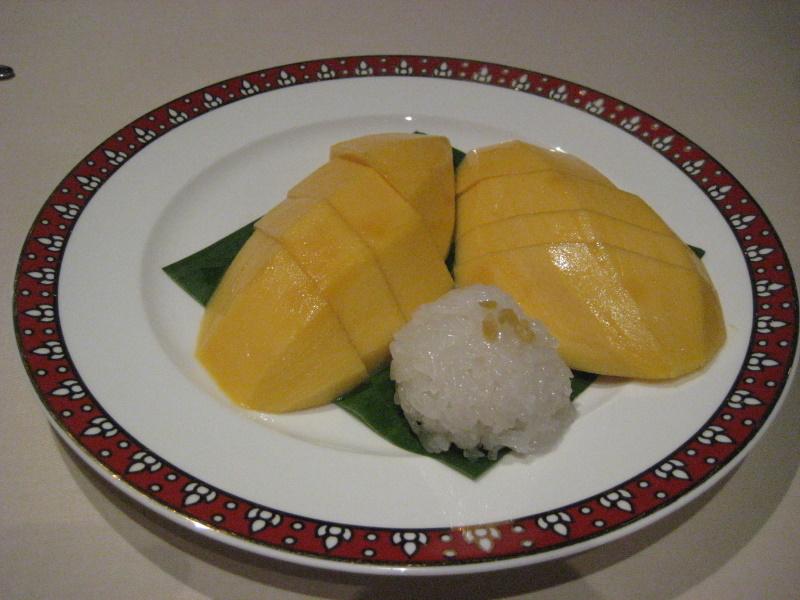 75hours in Bangkok(7)Benjarongでディナー_c0013687_15274015.jpg