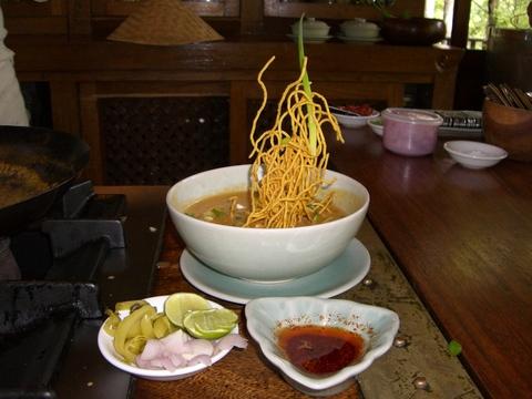 チェンマイの旅ー3 in kitchen_a0168894_10185448.jpg