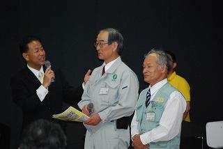 東北大震災報告会終了!_d0050503_9973.jpg