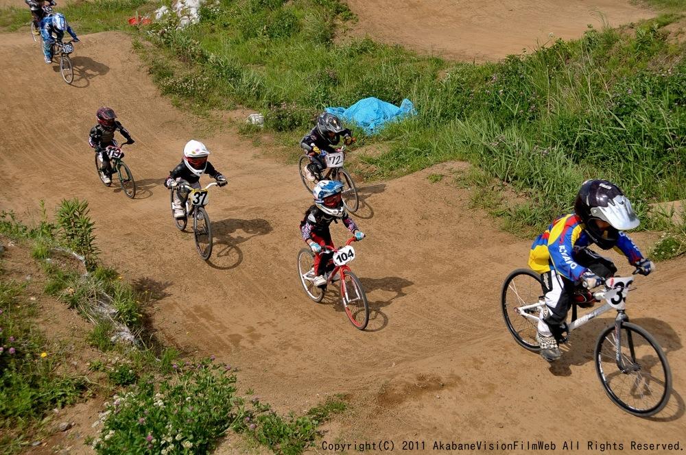 2011JOSF緑山5月定期戦VOL8:ミルキー6決勝_b0065730_11342585.jpg